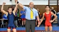 """Три медала спечелиха състезателите на """"Рилски спортист"""" на държавния лично-отборен шампионат по борба класически стил за кадети в Пловдив. Така нашите момчета се наредиха втори в отборното класиране с актив […]"""