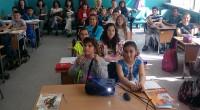 """Възможностите на образователната платформа """"Енвижън"""" бяха показани на открит обобщителен урок по математика в СОУ """"Отец Паисий"""" /5-а клас/ на 30 май. Системата използва компютър, мултимедиен проектор и много оптични […]"""