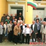 Випуск`56 празнува 60-годишен юбилей