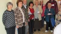 """Общо 7 дългогодишни членове на дружество """"Рилски турист"""" получиха почетно звание """"Турист-ветеран"""" и нови оригинални значки от Българската федерация на туристите-ветерани към Българския туристически съюз на 26 май. Отличените за […]"""