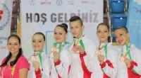 Опитът за преврат в Турция не попречи на българските представители на световната гимназиада в Трабзон да завоюват 5 медала – 3 сребърни и 2 бронзови. В отборната надпревара българските ученици […]