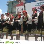 Марица и Белчин се изявиха в Кюстендил