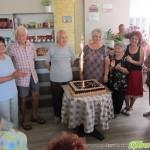 Една година клуб на пенсионера в IV квартал