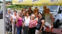 Клубът на ветераните-туристи с председател Ваня Керефеина поддържа добри взаимоотношения с други туристически клубове. От предложенията за гостуване този път се спираме на поканата от Гоце Делчев. Колегите ни от […]