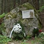 """Почетоха паметта на Мими Праматарова – първият директор на парк """"Рила"""""""
