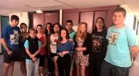 """Първата група ученици от Професионалната гимназия по туризъм се завърна в Самоков след 3-седмична практика в ресторанти и пекарни в гр. Амиен, Франция, по програма """"Еразъм+"""", в изпълнение на проект […]"""