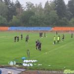 Израелски футболисти дойдоха на лагер в Боровец и Самоков