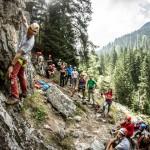Боровец вече предлага и планинско катерене