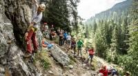 С много настроение на 30 юли в курорта екипът на Borovets Climbing&Mountaineering даде старт на два катерачни маршрута. Десетки ентусиазирани любители на катеренето изпробваха силите и уменията си по новите […]