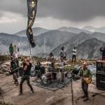 Свалиха от Мусала 13 тона отпадъци, концерт се състоя на върха
