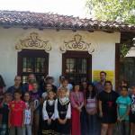 За втори път – международен симпозиум по живопис и скулптура в Самоков