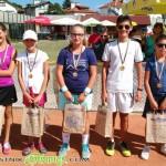 Николай Карагьозов и Калина Сакалийска победиха в тенис турнира