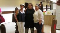 """За втори път сдружението на жени с онкологични заболявания и техните сподвижници """"Сили имам да се боря"""" организира на 17 август по случай Празника на Самоков благотворителна изложба-базар във фоайето […]"""