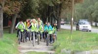 """Повече от 50 деца и младежи с велосипеди се включиха на 21 септември в колопоход, организиран от Общината във връзка с Европейската седмица на мобилността /16-22 септември/ под мотото """"Интелигентно […]"""