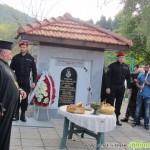 Паметник на загиналите за България откриха в Долни Окол