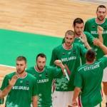 България разгроми Косово, Ваклинов с 6 борби