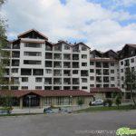 Продават общинския хотел в Боровец за 5 млн. лв.