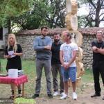 Самоков стана дом на дървопластиката за втори път