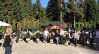 """За втора поредна година край вилно селище """"Ягода"""" /""""Финландското""""/ в Боровец бе организиран празник на българщината. През четирите почивни дни – от 22 до 25 септември, сред красивата рилска природа […]"""