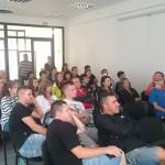 Ученици от Самоков и македонското Неготино се учат да пазят природата