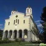 Големият храм в Ярлово стана на 110 години