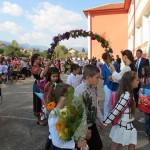 Обновиха училището в Говедарци