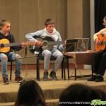 Китаристите почетоха Деня на музиката /СНИМКИ/