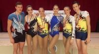 """Състезателите на клуб """"Самоков"""" завоюваха 8 медала на 19-я национален турнир по спортна аеробика в Боровец. Турнирът се състоя в хотел """"Самоков"""" от 7 до 9 октомври с участието на […]"""