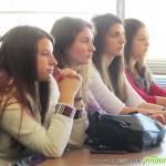 Младежи гостуваха в Общината