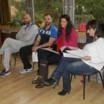 Успели млади хора гостуваха на ученици в Седмицата на четенето
