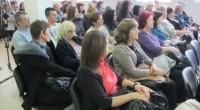 """Международният ден на учителя събра на 5 октомври в залата на хотел """"Арена"""" директори на училища и детски градини, преподаватели, представители на синдикати, гости. Инициативата бе на Общинския координационен съвет […]"""