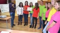 """Над 100 възпитаници на ПТГ """"Никола Вапцаров"""" се включиха на 16 ноември в проведения за шеста поредна година иновационен лагер на """"Джуниър Ачийвмънт"""" по модела учене чрез правене, по време […]"""