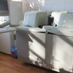 Болницата вече разполага и с биохимичен анализатор за 100 хил. лв.
