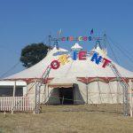 """Цирк """"Ориент"""" гостува в Самоков с шест представления от събота до вторник"""
