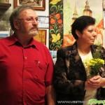 Дончо Дончев – офицер, радиоинженер, поет, общественик и… автомобилист