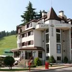 """Хотел """"Алпин"""" – най-добър бутиков хотел в България"""