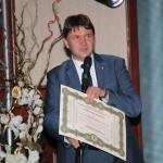 """Владимир Георгиев – кмет на годината в категория """"Паркове и градска среда"""""""