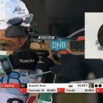 Краси Анев влезе в зоната на точките в Поклюка