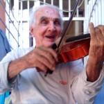 Почина най-възрастният самоковец – 103-годишният Крум Кондоферски
