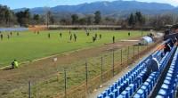 """С голяма група от над 15 души започна в понеделник, 3 юли, подготовката си за новия сезон в Югозападната Трета лига съставът на """"Рилски спортист"""". Футболистите се разтъпкаха на идеално […]"""