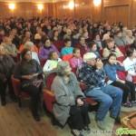 """Журито поласка публиката на фестивала """"Театър без граници"""""""