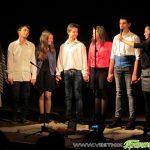 """ПГ """"Константин Фотинов"""" с празничен концерт в читалището /СНИМКИ/"""