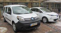 Ключовете на две коли на бъдещето, движещи се с електричество, получи на 16 декември кметът Владимир Георгиев въз основа на спечелена от Общината обществена поръчка. Общата стойност на автомобилите – […]