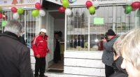 """С тържествен водосвет на 16 декември ТПК """"Михаил Дашин"""" откри фирмен магазин, в който ще се продават произведения на кооперации от цялата страна. Магазинът се намира в сградата на битовия […]"""