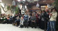 """С концерт в ресторант """"Тропикана"""" на 21 декември читалище """"Младост"""" почете Коледа и чества своята 13-годишнина. Впечатление с оригинална хореография и изпълнение на различни народни танци направиха възпитаниците на Станислав […]"""
