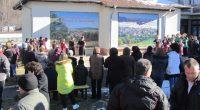 """В събота, на 17 декември, новоучреденото читалище """"Възраждане"""" в Продановци организира първото си коледно тържество. В слънчевия следобед на импровизираната сцена на открито в центъра на селото се изявиха фолклорният […]"""