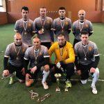 Самоковските полицаи – № 1 на футбол в областта