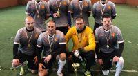 Отборът на РУП-Самоков грабна по безапелационен начин титлата на турнира по мини футбол на Областната дирекция на МВР, състоял се на 15 и 16 декември в Етрополе. Самоковци играха като […]