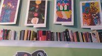 """Филиалът на Общинската библиотека """"Паисий Хилендарски"""" в Четвърти квартал стана на 16 декември домакин на изложба на ученици от НУ """"Станислав Доспевски"""", работили по проект """"Твоят час"""". Подредени бяха общо […]"""