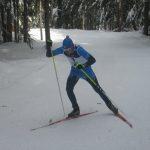 Ски бегачът Симеон Огнянов с 11-о място за Балканската купа в Златибор, Сърбия